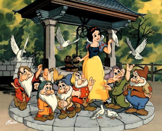 Snow White par jpoulos2561